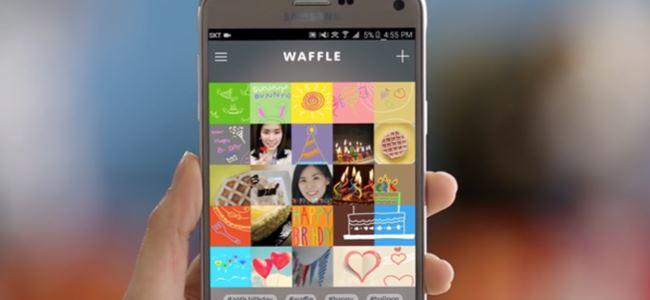 İşte Samsung'un yeni sosyal ağ denemesi