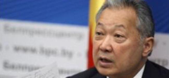 Kırgızistan'da Milletvekiline 11 yıl hapis cezası