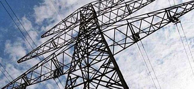 Bazı bölgeler yarın 5 saat elektriksiz!