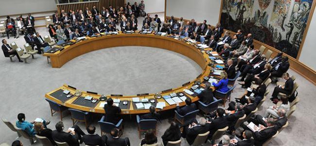 Liderlere müzakereleri  hızlandırın çağrısı