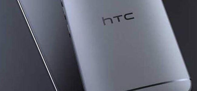 HTC 10'un yeni görselleri ortaya çıktı