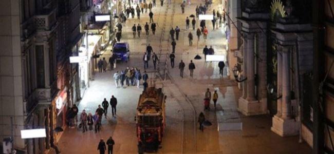 İstanbul'da Yahudi cemaatine saldırı uyarısı