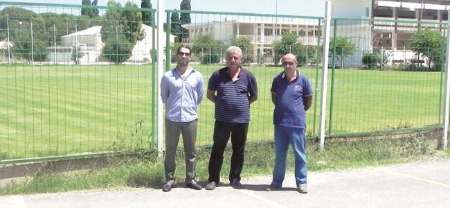 Girne'deki saha kaosu sona erdi