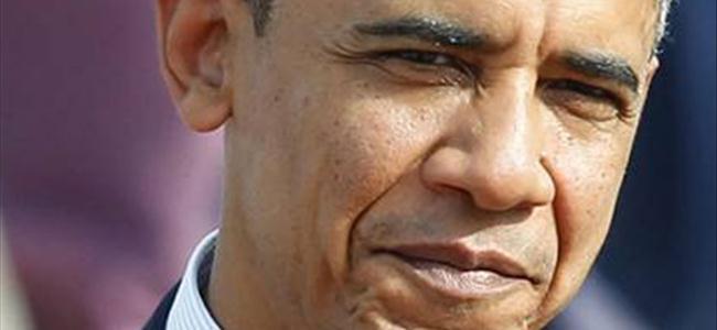 Obama: İsrail'i destekliyoruz
