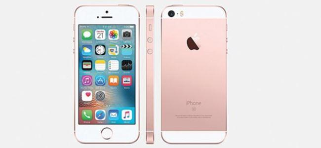 Görünüm iPhone 55S teknoloji iPhone 6S