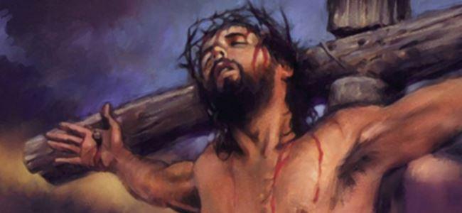 İsa'yı öldürenler sanık sandalyesinde!