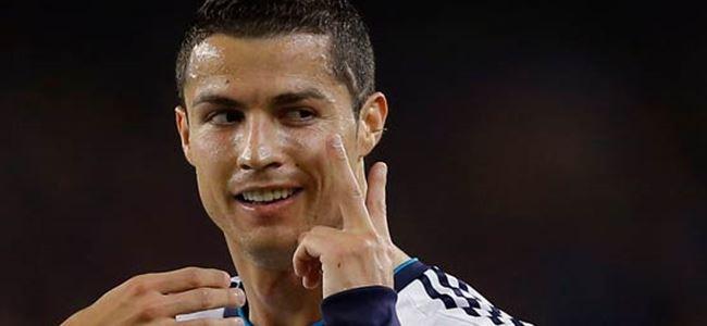 Dev kulüp Ronaldo ile görüşmelere başladı!