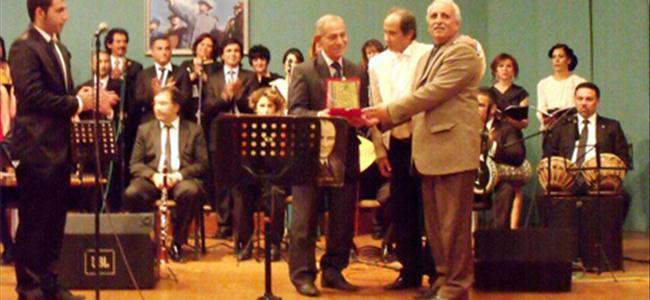 Alsancak Belediyesi Türk Sanat Müziği Korosu konser verecek