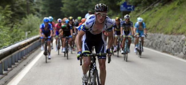 Polonya Bisiklet turunun galibi Pieter Weening
