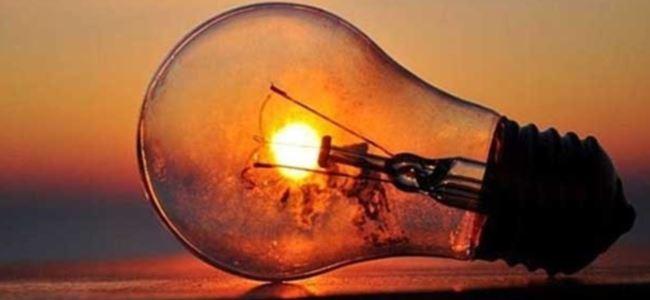 Dikkat! Yarın 5 saat elektrik kesintisi!