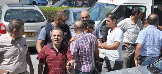 Fuhuş operasyonunda 15 tutuklu