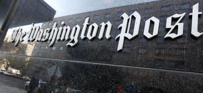 Washington Post satılıyor