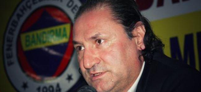 Fenerbahçeli  eski futbolcu yaşamını  yitirdi