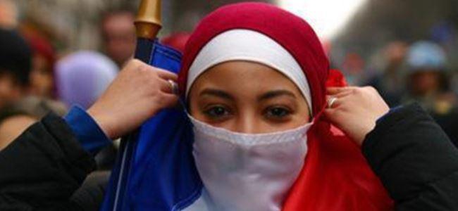 Fransa'da yeni tartışma: Türban üniversitede yasaklansın mı