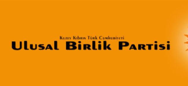 UBP PM son anda iptal edildi