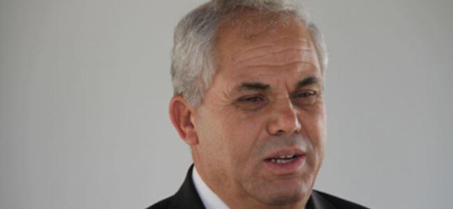 Yorgancıoğlu sağda birlik iddialarını yanıtladı