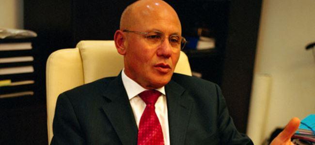 Talat: Eroğlu taksimi tercih ediyor