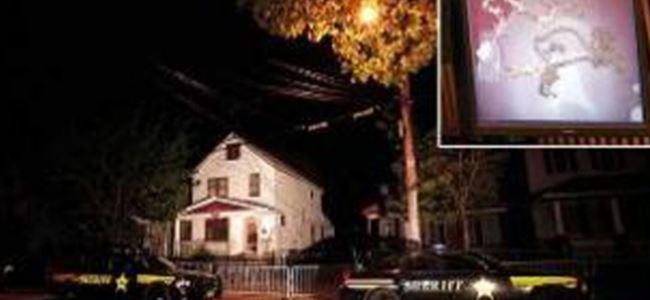 Üç kadının 10 yıl tutsak olduğu kabus evi yıkılıyor