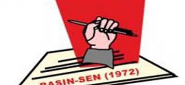 BASIN-SEN'den zehir zemberek açıklama!