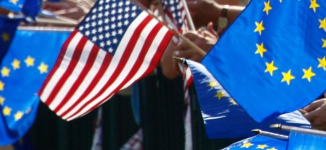 ABD ve AB'den ortak mısır açıklaması