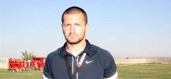 Futbolumuzun en genç teknik adamı