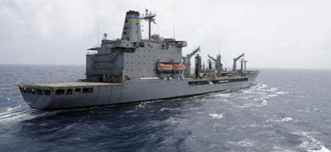 Çin'e Ait Gemiler, Japonya Karasularına Girdi