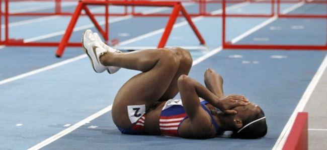 Alice Decaux doping testini geçemedi