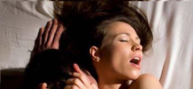 Dünya Kadın Orgazm Günü Kutlandı