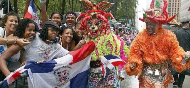 New York`ta Dominik Günü Yürüyüşü