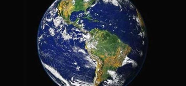 'Dünya muhtemelen yok olmayacak'