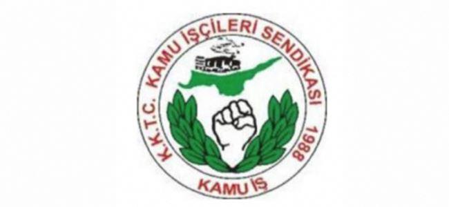Kamu-İş: TAK'taki üyelerinin haklarını savunacağız