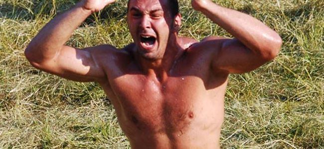 Ali Gürbüz'e doping şoku