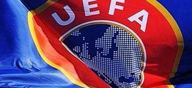 UEFA  cezayı açıkladı