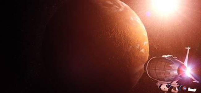 100 bin kişi Mars'ta ölmek istiyor