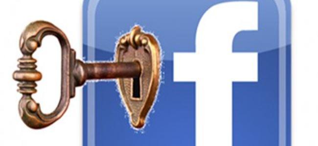 Facebook fotoğraflarınızı şifreleyin!