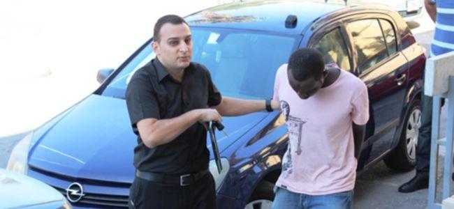Öğrenci yurdunda hırsızlık