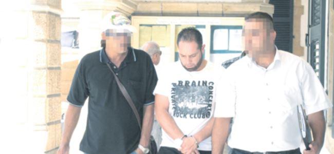 4 Yıl Sonra Tutuklandı