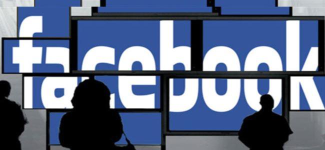 Sen konuş Facebook çevirsin