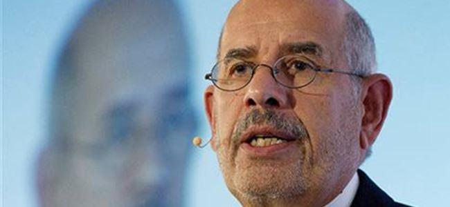 Mısır Cumhurbaşkanı Yardımcısı İstifa Etti