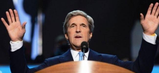ABD Dışişleri Bakanı John Kerry'den Mısır Açıklaması