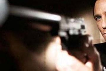 Bond şiddet dozunu artırdı