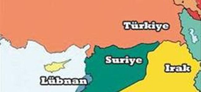 Türkiye İçin Kıyamet Senaryosu!