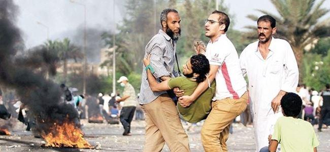 İşte Mısır'daki Katliamın Bilonçosu!