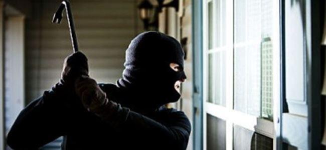 Veteriner Kliğine Hırsız Girdi