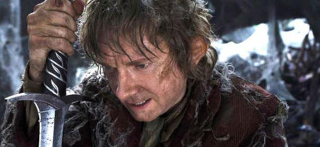 Yeni 'Hobbit'ten ikinci afiş