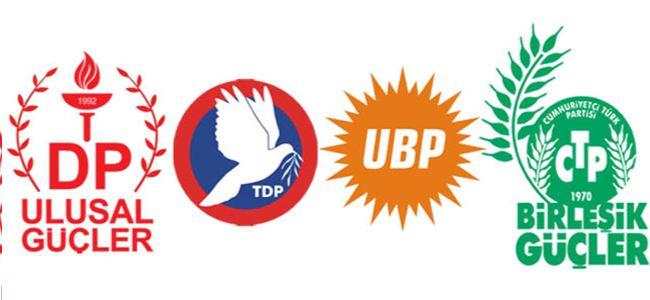 Koalisyon hükümeti için gözler CTP'ye çevrildi