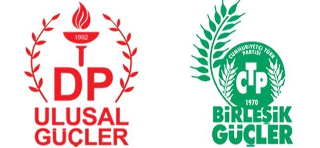 CTP-BG ile DP-UG bugün yeniden görüşecek!