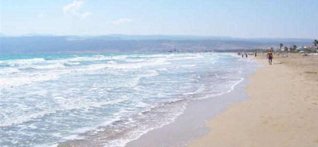 İki halk plajı belediyelerin kullanımına verildi