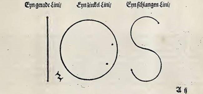 İlk 'iOS' 14'üncü yüzyılda ortaya atıldı