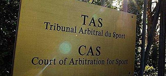 CAS, karar tarihlerini resmen açıkladı